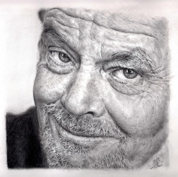 Jack Nicholson por chaseroflight